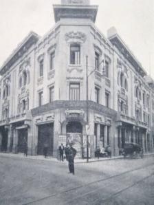 Palais Concert en 1924